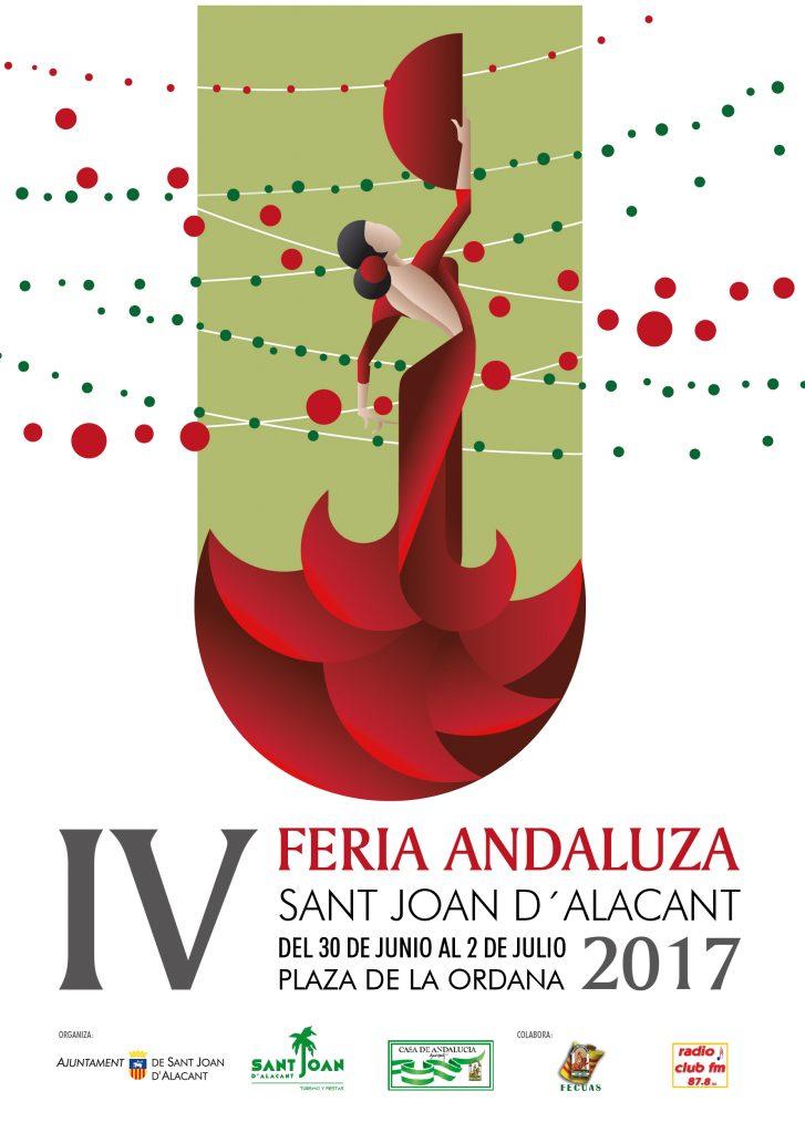 IV feria Andaluza