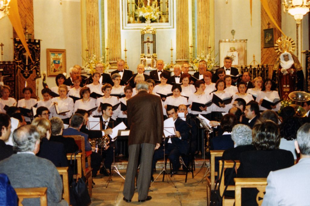 canto dolores