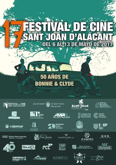 XVII Festival de Cine