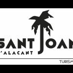 Logo Turismo Sant joan d'Alacant