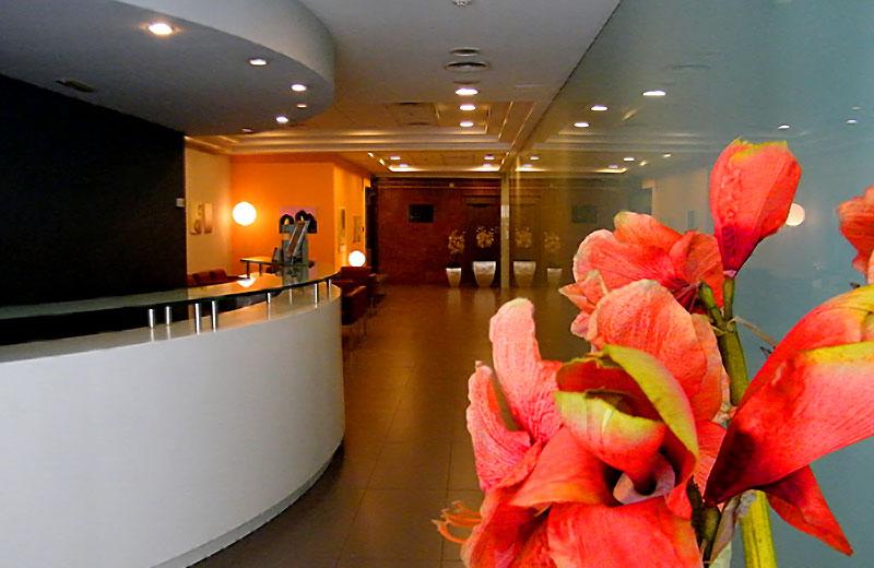 Hotel Villa San Juan